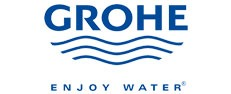 GROHE - Bathroom & Kitchen Faucets, Shower Heads