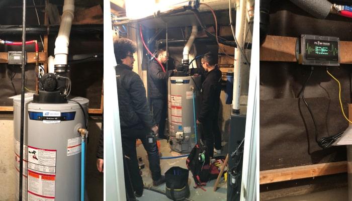 flowtech water treatment